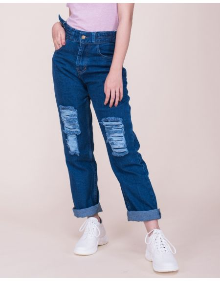 Vengary Pants Denim