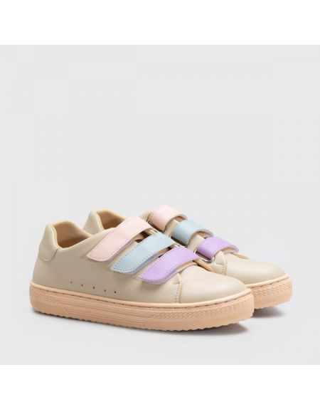 Chrizzy Sneakers Colorblock